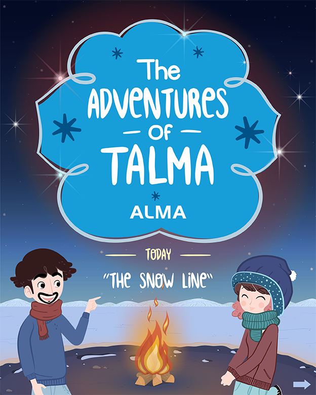 Chapter 15: The Snow Line