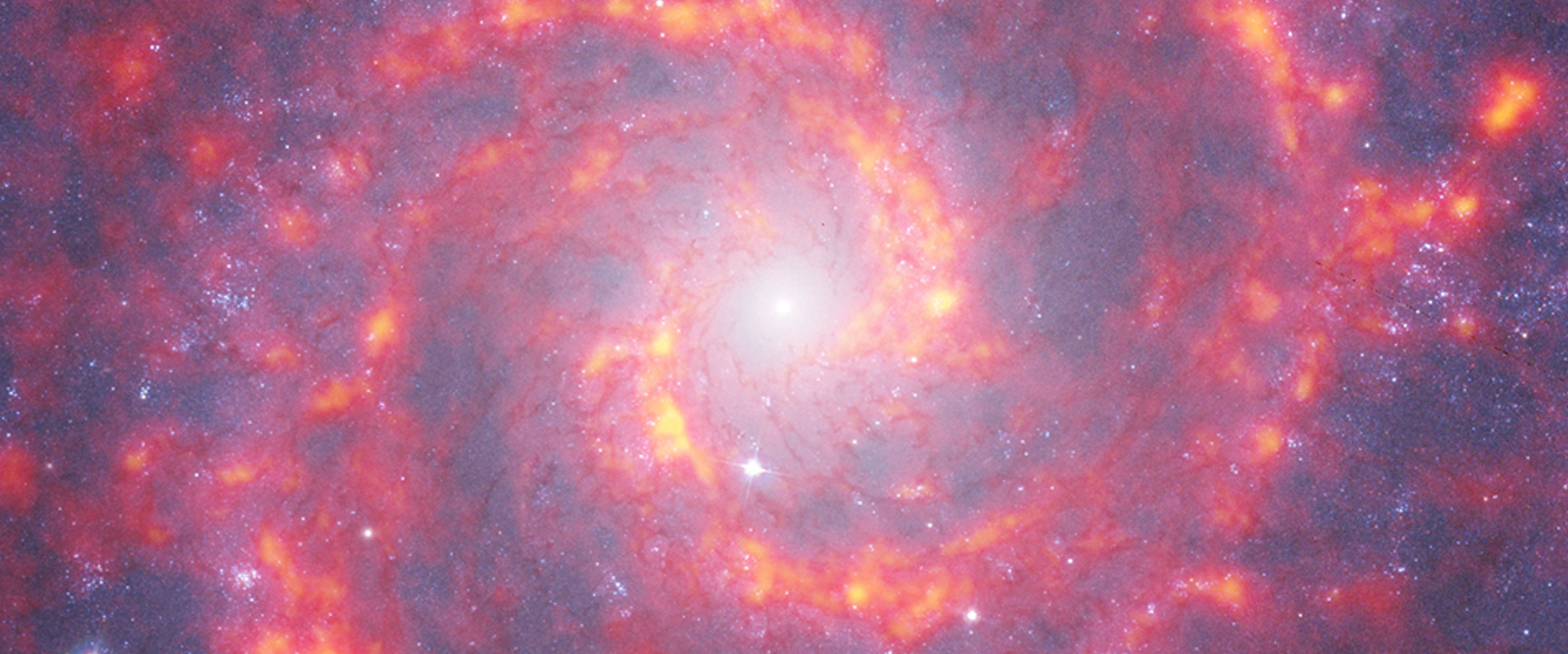 ALMA carries out large census of 'star factories' in other galaxies