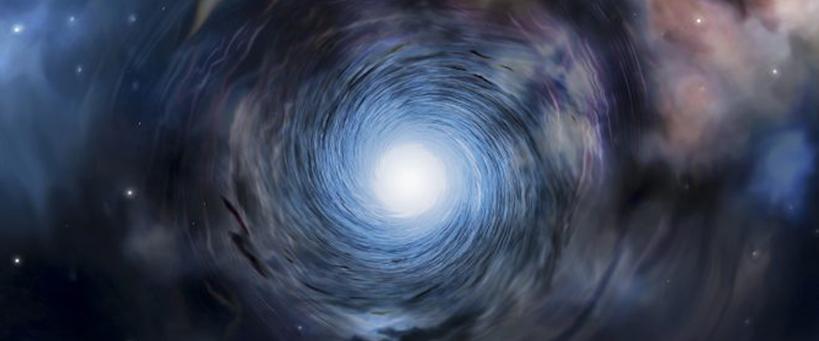 Baby galaxies rotate like mature spirals